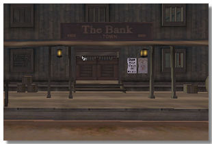 TheBank World In the Outerworlds Universe!